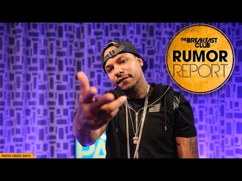 Two Suspects Arrested In Connection With Murder Of Chinx Drugz