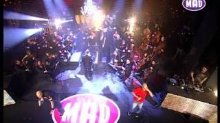 Mad Secret Concert: Stavento - Κάνω Τον Κόσμο Ανάκατο HD