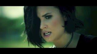 Confident (Music video mashup)