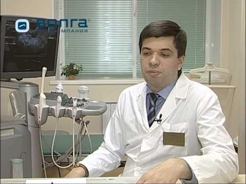 Мавит от хронического простатита