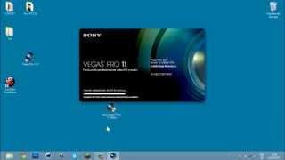 Descargar Sony Vegas Pro 11 Full Español Sin Necesidad De Keygen