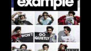 Example - From Space