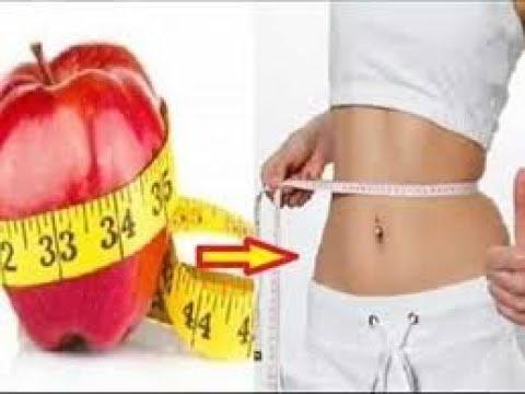 Kehilangan berat badan melalui nutrisi yang tepat