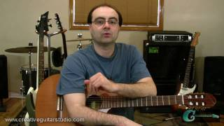 GUITAR THEORY: Understanding Chord Synonyms