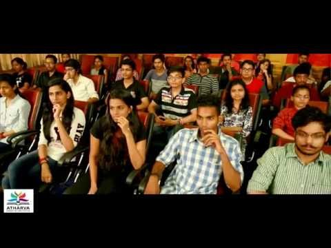 Atharva College of Engineering video cover3
