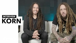 Munky and Head from KoЯn talk to Vevo at Rock On the Range 2017. One of the most ferocious metal bands around, KoЯn has ...