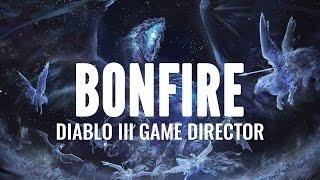 Diablo III Game Director NEW... Bonfire Studio | Josh Mosqueira & Rob Pardo | New Gaming Studio