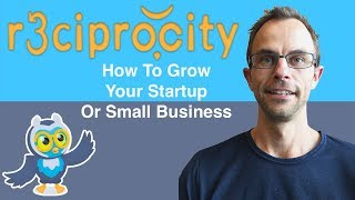 How To Grow Your Business With Organizational Structure - Startup and Small Business Saturdays