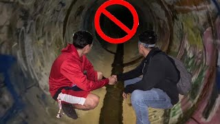 The Truth of Faze Rugs Tunnel