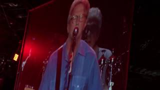 Eric Clapton - September 18, 2017 - The Forum, LA