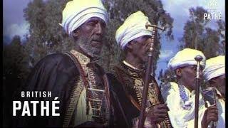 Ethiopia - Tour Of Triumph (1965)