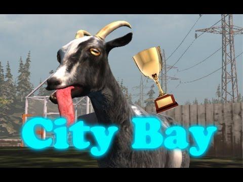 goat simulator ios free