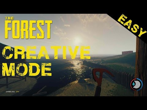 Unlock creative without finishing the game again? :: The