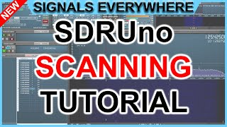 Adalm Pluto SDR Sharp Plugin Tutorial ~ [Infamous SDR# on
