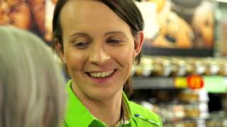 Asda - 'Getting to know you – Our transgender colleagues' video