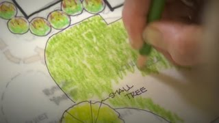 13 Draw Your Garden Design