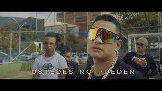 Video Ustedes No Pueden de Sigicash feat. BBBLACK