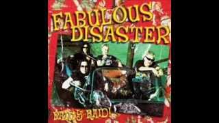 You bring me down - Fabulous Disaster