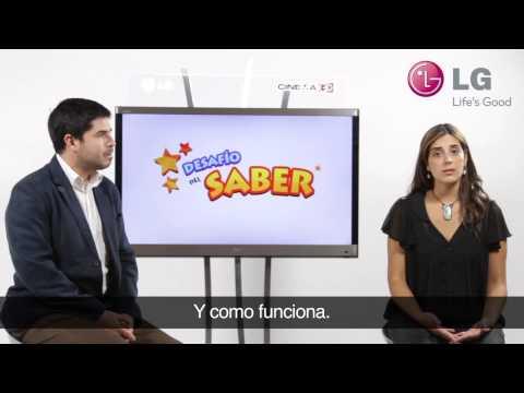 Video of Desafío del Saber Math