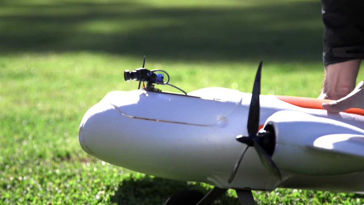 This Australian Teenager Just Made A Longer Lasting Drone