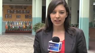 ANDREA RESTREPO, REPORTERA