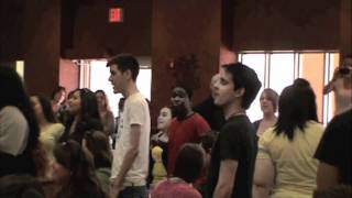 Seasons of Love FLASHMOB