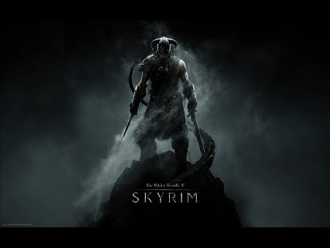 The Elder Scrolls V: Skyrim прохождение # 1 (игра за вора)
