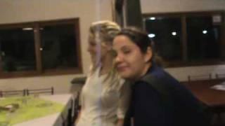 preview picture of video 'La Cena en el campamento de Retorno'