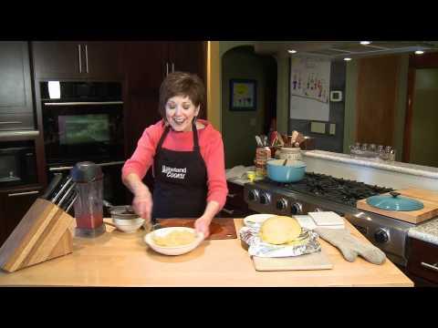 Lakeland Cooks! – Spaghetti Squash Soup