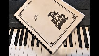 How to Start Playing Jazz Standards on Piano!
