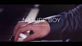 Aaron Neville - Nature Boy [Eden Ahbez] /// Piano & Vocal cover