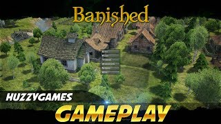 preview picture of video 'Banished - HuzzyPlays'