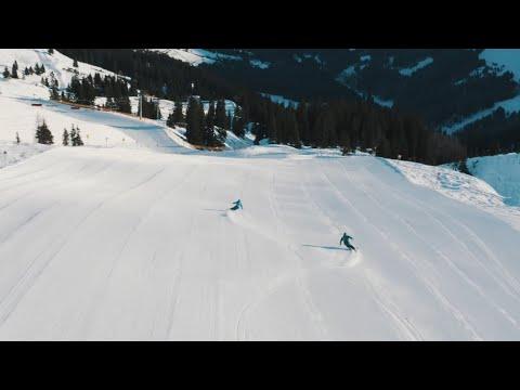 Ski Juwel Alpbachtal Wildschönau im Jänner 2020