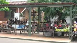preview picture of video 'パラグアイふしぎ発見アレグア編 Los descubrimientos de Areguá'