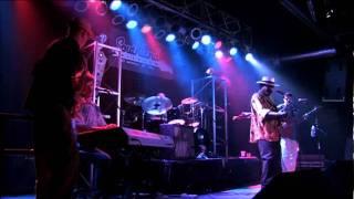 Superstition: Cool John Ferguson  The Cool John Band