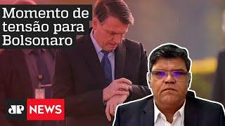 'Bolsonaro não está num bom momento e não pode menosprezar as manifestações da sociedade'