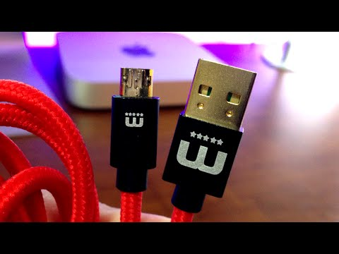 FULLY Reversible Micro USB! The MicFlip Review