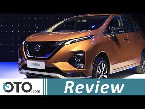 Nissan Livina 2019 | Review | Ini Perbedaan Setiap Variannya | OTO.Com