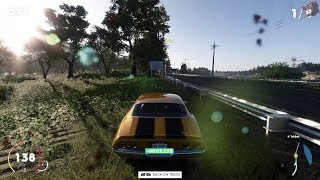 The Crew 2 Realistic Graphics Gameplay (Reshade)