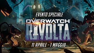 Trailer evento Rivolta