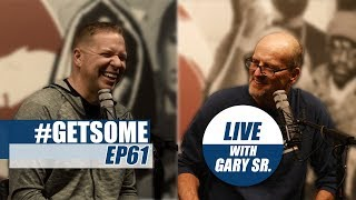 Gary Owen & His Dad Discuss Holiday Post Office Thieves | #GetSome Podcast EP61