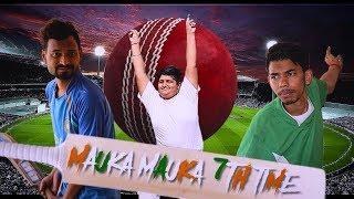 Mauka Mauka  | India vs Pakistan | World Cup 2019 - Bindas Legends