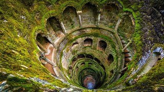 14 Most UNBELIEVABLE Fairy Tale Places That Are REAL!