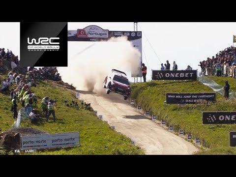 WRC - Vodafone Rally de Portugal 2019: PREVIEW Clip