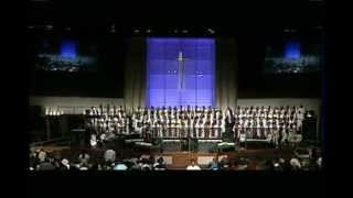"""""""GIANTS"""" Donald Lawrence, United Voices Choir w/ Anthony Brown"""