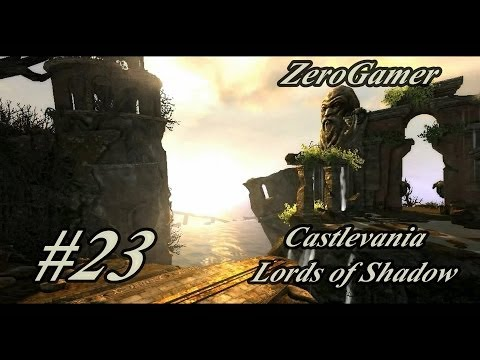 Castlevania Lords Of Shadow Detonado Chapter 3-1 The Three Towers Parte 1 Mp3