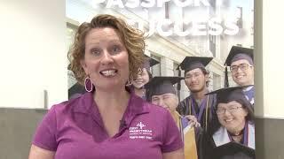 HCC Beat   Spring 2019 Career Fair