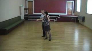 RIGHT WHERE I WANT YOU  ( Western Partner Dance )