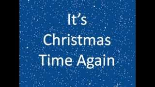 Backstreet Boys-It's Christmas Time Again Lyrics