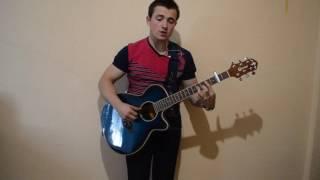 Баста-Кинолента(cover)